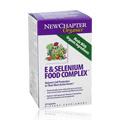 E & Selenium Food Complex