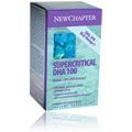 Supercritical DHA 100