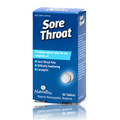 Sore Throat -