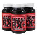 3 Bottles Pack Magna Rx+ Special -