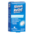 Sinus Relief -