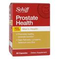 Prostate Health -