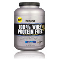 100% Whey Protein Fuel Chocolate 5 LB -