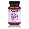 B50 50 Caps -