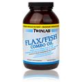 Organic Flax Fish Oil Blend -