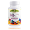 Bilberry, Lycium aka Go Ji & Chrysanthemum -