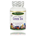 Yellow Mountain Green Tea -