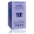 Sanitizing Hand Wipes -