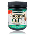 Extra Virgin Coconut Oil-16oz -
