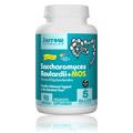 Saccharomyces Boulardii -