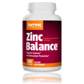 Zinc Balance -