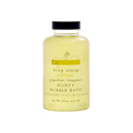 GrapeFruit Bergamot Honey Bubble Bath -