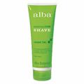Coconut Lime Moisturizing Cream Shave -