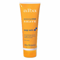 Mango Vanilla Moisturizing Cream Shave -