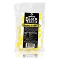 Black Seed Honey Lemon Herbal Lozenges