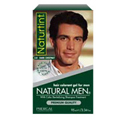 Natural Men 3.0 Dark Chestnut -