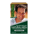 Natural Men 4.0 Chestnut -