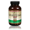 Hawaiian Spirulina 750 mg