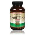 Hawaiian Spirulina 750 mg