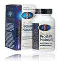 Prostate Naturally