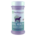 Oral Health for Dogs -