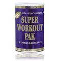Super Potency Athlete Workout -