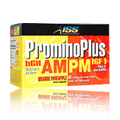 Promino Plus Orange Pineapple
