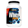 Complete Whey Power Vanilla -