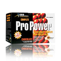 Complete Pro Power Chocolate -