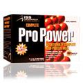 Complete Pro Power Vanilla -