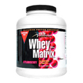 Whey Matrix Strawberry -
