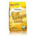 Soy Crisps Garlic & Onion