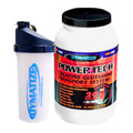 Power-Tech Creatine & Glutamine Lemon Lime -