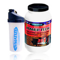 PowerTech Creatine & Glutamine Fruit Punch