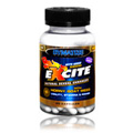 Excite Natural Sexual Enhancer with Horny Goat Weed -