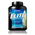 Elite Whey Protein Gourmet Vanilla -