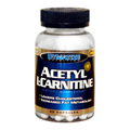 Acetyl L-Carnitine -