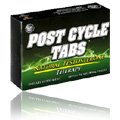 Post Cycle Natural Testosterone Therapy -