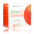 Aloe C Defense Orange 
