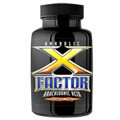 Anabolic X-Factor 250 mg -