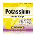 Potassium Plus Kelp