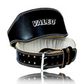 VRL Leather Lifting Belt Black 4''