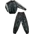 VSS Vinyl Sauna Suit -