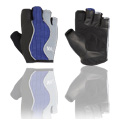 GLCF Women's Crosstrainer Plus Gloves Blue M -