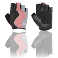GLCF Women's Crosstrainer Plus Gloves Pink S -