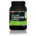 Pre-Load Creatine Grape -