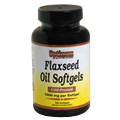 Flaxseed Oil 1000 mg -