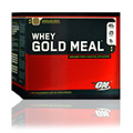 Whey Gold Meal Vanilla Custard -
