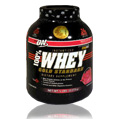 100% Whey Gold Standard Tropical Punch -