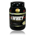 100% Whey Gold Standard Vanilla Ice Cream -